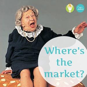 Where's the Market