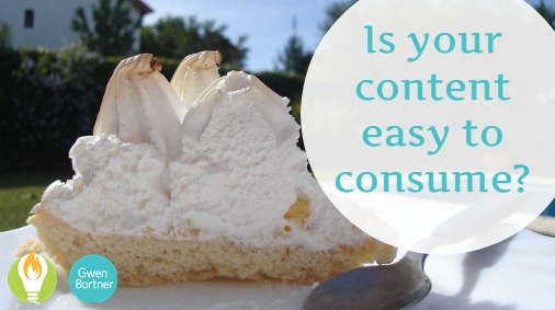 How to simplify and streamline your content